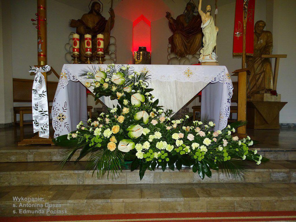 Wielkanoc 2017 R Parafia św Rocha W Nowym Sączu