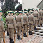 Uroczysta Msza Św. z okazji 100 lecia odzyskania niepodległości